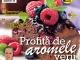 Libertatea pentru femei RETETE ~~ Profita de aromele verii ~~ August 2015 ~~ Pret: 2,50 lei