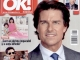 OK! Magazine Romania ~~ Coperta: Tom Cruise ~~ OK! VIP Files: Robert Redford ~~ 6 August 2015 ~~ Pret: 5 lei