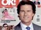 OK! Magazine Romania ~~ Coperta: Tom Cruise ~~ OK! VIP Files: Robert Redford ~~ 6 August 2015 ~~ Pret: 5 lei