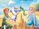 Regatul de Gheata. Povesti si jocuri ~~ O vara perfecta pentru Olaf ~~ Pret: 15 lei ~~ din 29 Iulie 2015