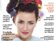 Psychologies Romania ~~ Coperta: Rona Hartner ~~ Septembrie 2015