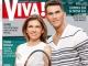 Revista VIVA! Romania ~~ Coperta: Simona Halep si Horia Tecau ~~ Septembrie 2015