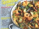 Good Food Romania ~~ The Spanish Issue ~~ Septembrie 2015 ~~ Pret: 10 lei