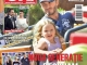 OK! Magazine Romania ~~ Noua generatie Beckham ~~ VIP files: Cher~~ 17 Septembrie 2015 ~~ Pret: 5 lei