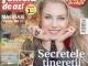 Femeia de azi ~~ Secretele tineretii fara batranete ~~ Nr. 500 din 22 Octombrie 2015 ~~ Pret: 1,70 lei