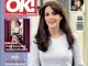 OK! Magazine Romania ~~ Coperta: Ducesa Kate ~~ VIP Files: Barbara Streisand ~~ 15 Octombrie 2015 ~~ Pret: 5 lei