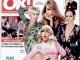 OK! Magazine Romania ~~ Fetele rele de la Hollywood ~~ VIP Files: Alain Delon ~~ 1 Octombrie 2015 ~~ Pret: 5 lei