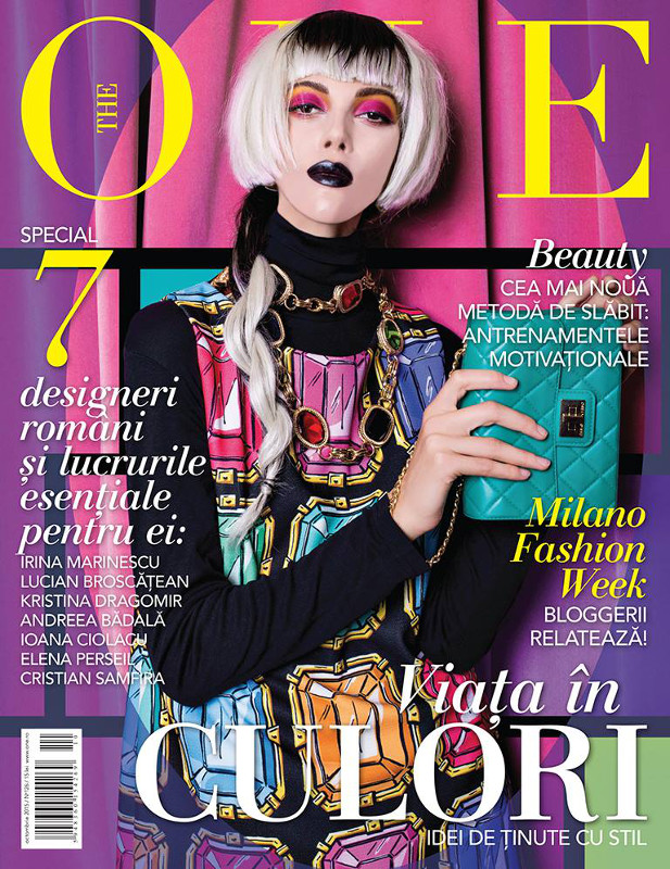 The One ~~ Viata in culori ~~ Octombrie-Noiembrie 2015