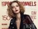 Les Professionnels Magazine ~~ Coperta 2: Natalia Onofrei ~~ Nr. 13, Toamna 2015 ~~ Pret: 29 lei
