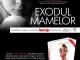 Cartea EXODUL MAMELOR, impreuna cu revista Avantaje, editia de Decembrie 2015 ~~ Pret pachet: 14 lei