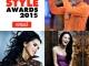 ELLE Style Awards, editia Decembrie 2015