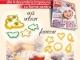 Promo Click pentru femei si forme pentru oua ochiuri sau fursecuri ~~ 4 Decembrie 2015 ~~ Pret: 3 lei