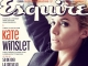 Esquire Romania ~~ Coperta: Kate Winslet ~~ Iarna 2015 - 2016 ~~ Pret: 20 lei