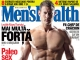 Mens Health Romania ~~ Coperta: Tom Hopper ~~ Decembrie 2015 - Ianuarie 2016 ~~ Pret: 11 lei