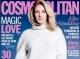 Cosmopolitana Romania ~~ Coperta: Ellie Goulding ~~ Ianuarie 2016