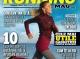 Running Mag ~~ Coperta: Andreea Ibacka ~~ Nr 1 Februarie-Martie 2016 ~~ Pret: 10 lei