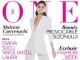 The One Magazine ~~ Coperta: Malvina Cservenschi ~~ Februarie 2016