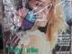Cadoul farduri de pleoape cu 4 nuante, revista Glamour Romania ~~ Martie 2016 ~~ Pret pachet: 13 lei