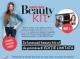 Marie Claire Beauty Kit Nr. 2 ~~ Editia de primavara,  din 1 Martie 2016 ~~ Pret: 69 lei