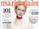 Marie Claire Romania ~~ Martie 2016
