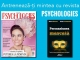 Pachet revista Psychologies Romania si cartea PERSUASIUNEA MASCATA ~~ Martie 2016 ~~ Pret: 20 lei