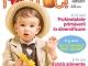 PAP TOT! ~~ Deserturi cu legume pentru toata familia ~~ Martie 2016 ~~ Pret: 6 lei