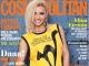 Cosmopolitan Romania ~~ Coperta: Alina Eremia ~~ Aprilie 2016
