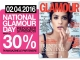 National Glamour Day ~~ 2 Aprilie 2016