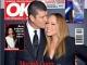 OK! Magazine Romania ~~ Coperta: Mariah Carey ~~ OK Special: Premiile GOPO 2016 ~~ 14 Aprilie 2016 ~~ Pret: 5 lei