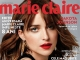 Marie Claire Romania ~~ Editie aniversara 8 ani ~~ Coperta: Dakota Johnson ~~ Mai 2016