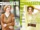 Tango Marea Dragoste ~~ Coperta: Mihaela Bilic si Ana Cebotari ~~ Mai 2016