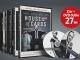 Colectia de 6 DVD-uri House of Cards ~~ 6 Mai - 10 Iunie 2016 ~~ Pret: 27 lei bucata