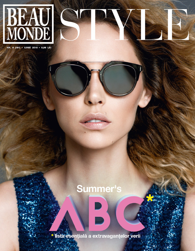 Beau Monde Style ~~ Iunie 2016