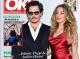 OK! Magazine Romania ~~ Coperta: Johnny Depp si Amber Heard ~~ OK! Special: VIP Kids Picnic ~~ 9 Iunie 2016 ~~ Pret: 5 lei