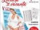 Promo pentru editia de Iulie 2016 a revistei VIVA! Romania ~~ Pret pachet: 10 lei