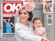 OK! Magazine Romania ~~ VIP Files ~~ Kate Moss ~~ 21 Iulie 2016 ~~ Pret: 5 lei