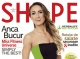 Shape Magazine Romania ~~ Coperta: Anca Bucur ~~ Septembrie 2016