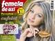 Femeia de azi ~~ Mituri despre alimentatia sanatoasa ~~ 8 Septembrie 2016 ~~ Pret: 1,70 lei