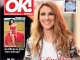 OK! Magazine Romania ~~ Coperta: Celine Dion ~~ VIP Files: Rober Downey JR ~~ 1 Septembrie 2016 ~~ Pret: 5 lei
