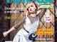 TONICA ~~ Coperta: Alexandra Stan ~~ Octombrie 2016 ~~ Pret: 7 lei