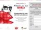 Atelierele de Idei Unica ~~ Tema: Increderea in sine, reteta succesului ~~ Editia nr 15 ~~ Bucuresti, 9 Decembrie 2016
