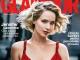 Glamour Romania ~~ Coperta: Jennifer Lawrence ~~ Februarie 2017