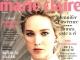 Marie Claire Romania ~~ Coperta: Jennifer Lawrence ~~ Februarie 2017