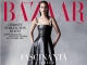 Harpers Bazaar Magazine Romania ~~  Coperta: Christy Turlington Burns ~~ Aprilie 2017