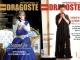 Tango -  Marea Dragoste ~~  Coperta dubla: Sumi Jo si Simona Catrina ~~ Aprilie 2017