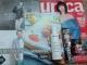 Inserturile revistei Unica, editia de Aprilie 2017 ~~ Pret pachet: 15 lei