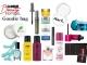 Goodie Bag pentru Glamour Beauty Festival ~~ Bucuresti, 13-14 Mai 2017