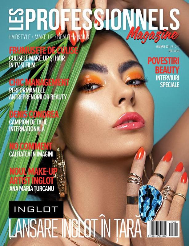 Les Professionnels Magazine ~~ Vara 2017