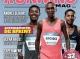 Running Mag Romania ~~ Antrenamentul de sprint! ~~ Mai-Iunie 2017