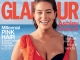 Glamour Magazine Romania ~~ Coperta: Ashley Graham ~~ August 2017